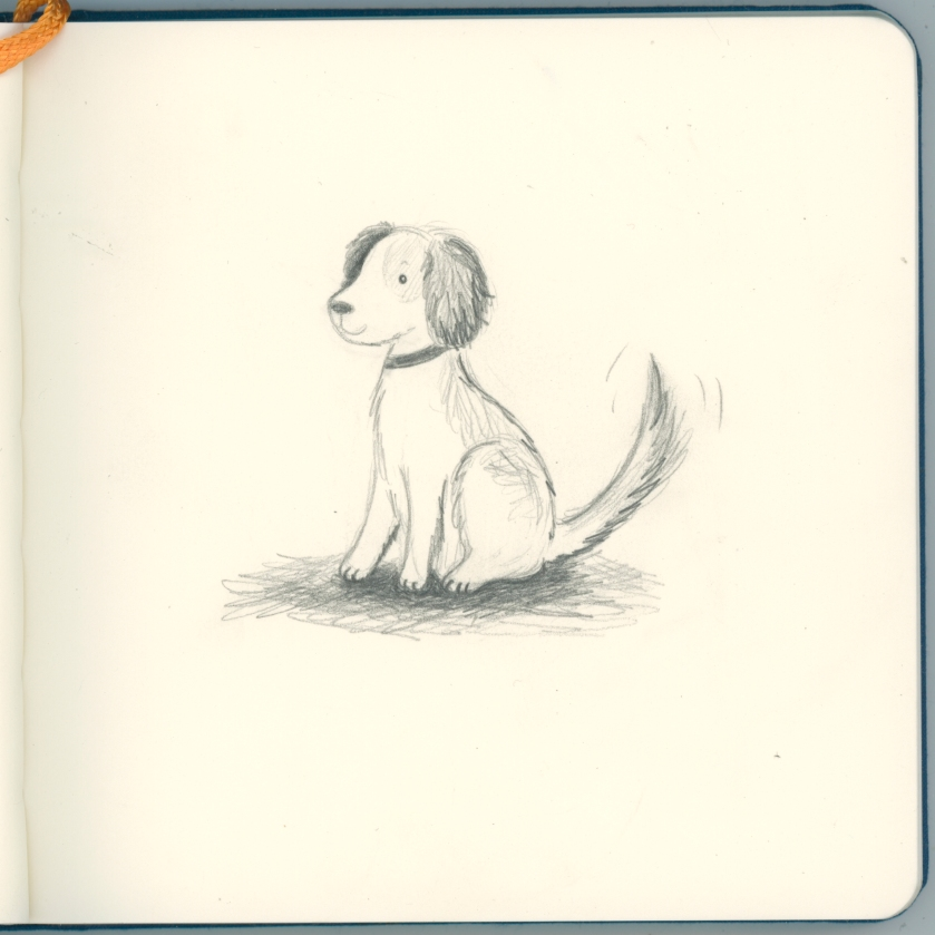 gertie sketch